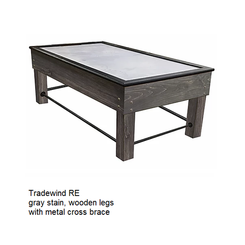 Image of Tradewind RE Air Hockey Table by Performance Games