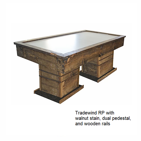 Image of Tradewind RP Air Hockey Table by Performance Games