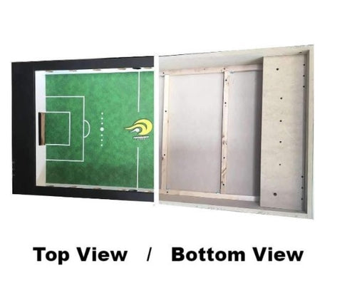 Image of Sure Shot RV Foosball Table by Performance Games