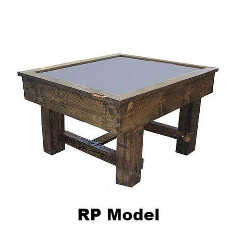 Image of Performance Games Air Hockey Table - Tradewind 234 RP Model - The Rec Room Game Company