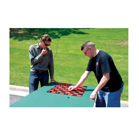 Viper Portable 3-in-1 Table Tennis Top