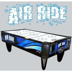 Barron Games Air Ride 2-Player Air Hockey Table