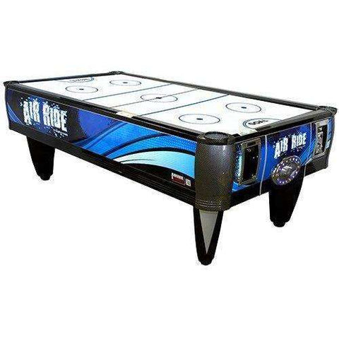 Barron Games Air Ride 2-Player Air Hockey Table-Barron Games-The Rec Room Game Company