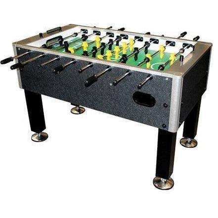 Barron Games Kenti Pro Foosball Table-Barron Games-Air Hockey Table Zone