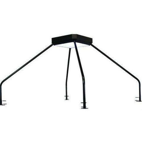 Barron Games Quad Air Hockey Overhead LED Lighting Topper-Barron Games-The Rec Room Game Company