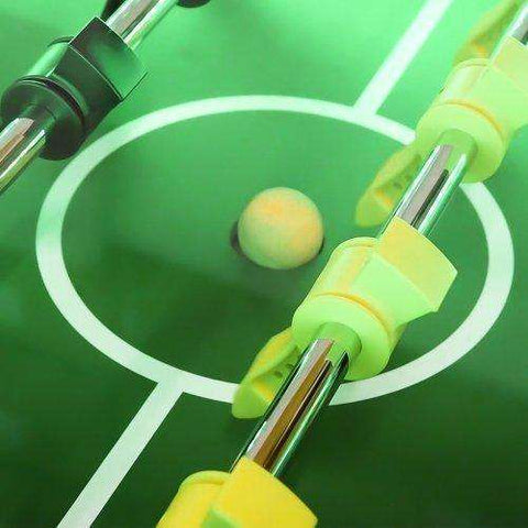 Barron Games World Tour Foosball Table (Coin-Op)-Barron Games-The Rec Room Game Company