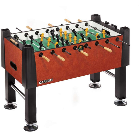 Carrom Signature Foosball - Moroccan, Partially Assembled-Carrom-The Rec Room Game Company