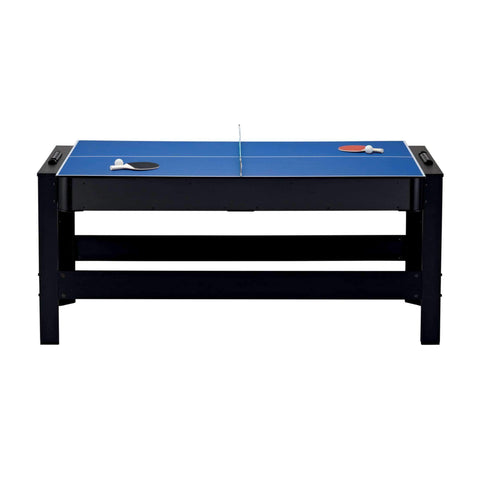 Fat Cat 3 In 1 Flip Game Table-Fat Cat-Air Hockey Table Zone