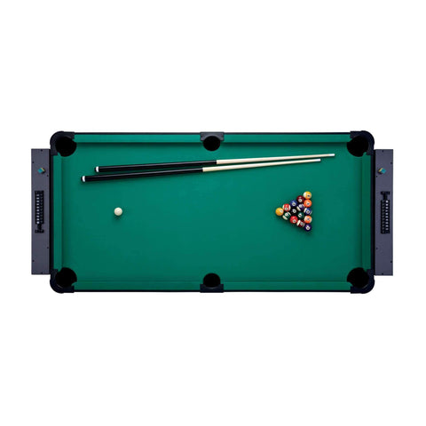 ... Fat Cat 3 In 1 Flip Game Table Fat Cat Air Hockey Table Zone ...