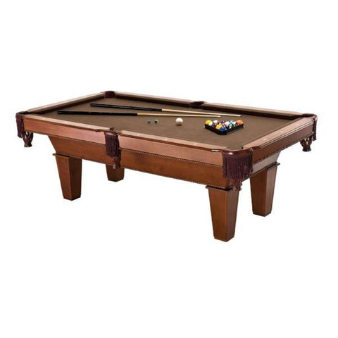 Image of Fat Cat Frisco Billiard Table with Accessories - The Rec Room Game Company