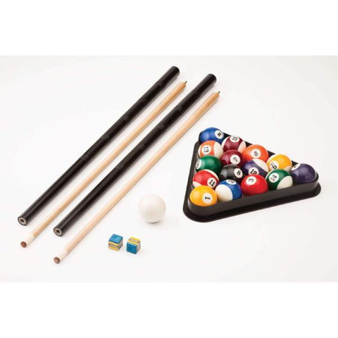 Image of Fat Cat Frisco Billiard Table Accessories - The Rec Room Game Company