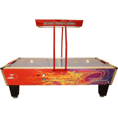 Gold Standard Games Gold Pro Elite Air Hockey Table-Gold Standard Games-Air Hockey Table Zone