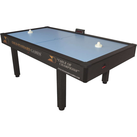 Gold Standard Games Home Pro Air Hockey Table-Gold Standard Games-The Rec Room Game Company