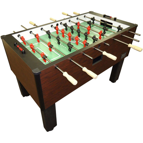 Gold Standard Games Pro Foos II Deluxe Home Foosball Table-Gold Standard Games-The Rec Room Game Company