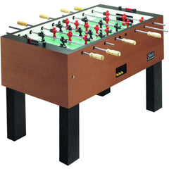 Gold Standard Games Pro Foos III Home Foosball Table-Gold Standard Games-Air Hockey Table Zone