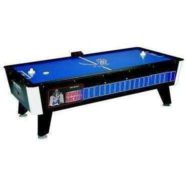 Great American 7' Power Hockey Side Electronic Table-Great American-Air Hockey Table Zone