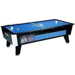Great American 7ft Face Off Power 2 Player Adult Air Hockey Table-Great American-The Rec Room Game Company
