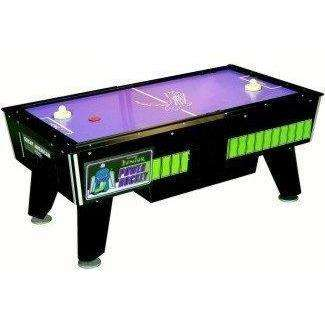 Great American Jr. Face Off Power Hockey Non Coin Table-Great American-Air Hockey Table Zone