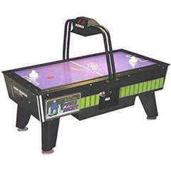 Great American Jr. Power Hockey Non Coin Table-Great American-Air Hockey Table Zone