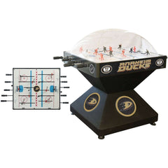 Holland Bar Stool Co Anaheim Ducks Deluxe Dome Hockey Game-Holland Bar Stool Company-Air Hockey Table Zone
