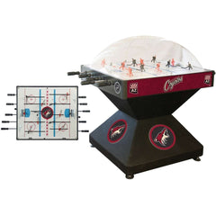 Holland Bar Stool Co Arizona Coyotes Deluxe Dome Hockey Game-Holland Bar Stool Company-Air Hockey Table Zone