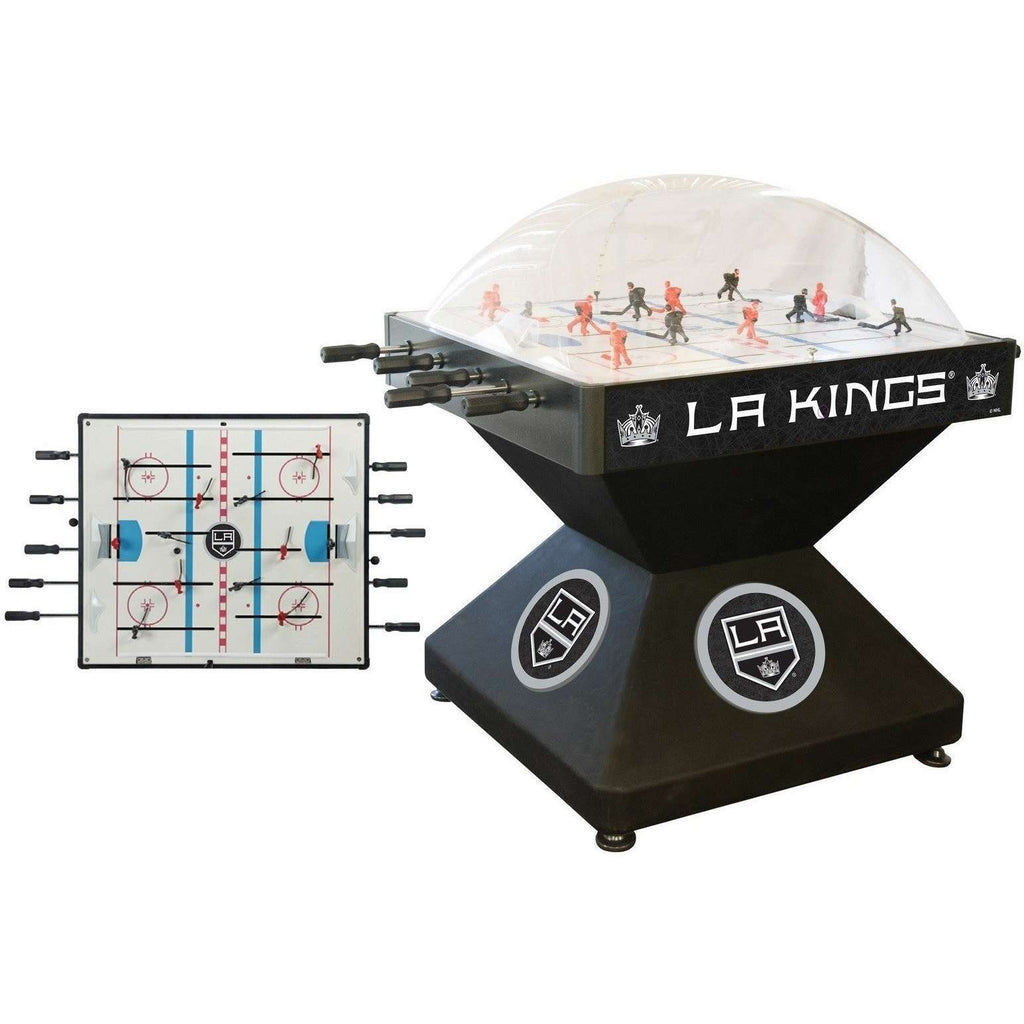 Holland Bar Stool Co Los Angeles Kings Deluxe Dome Hockey Game-Holland Bar Stool Company-The Rec Room Game Company