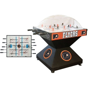 Holland Bar Stool Co Philadelphia Flyers Deluxe Dome Hockey Game-Holland Bar Stool Company-The Rec Room Game Company