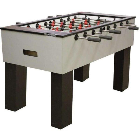 Performance Games Sure Shot IS Foosball Table With Black Inset Legs-Performance Games-The Rec Room Game Company