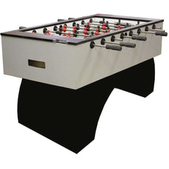 Performance Games Sure Shot IS Foosball Table with Curved Legs-Performance Games-Air Hockey Table Zone