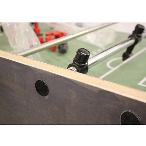 Performance Games Sure Shot RS Foosball Table with Pedestal Option-Performance Games-Air Hockey Table Zone