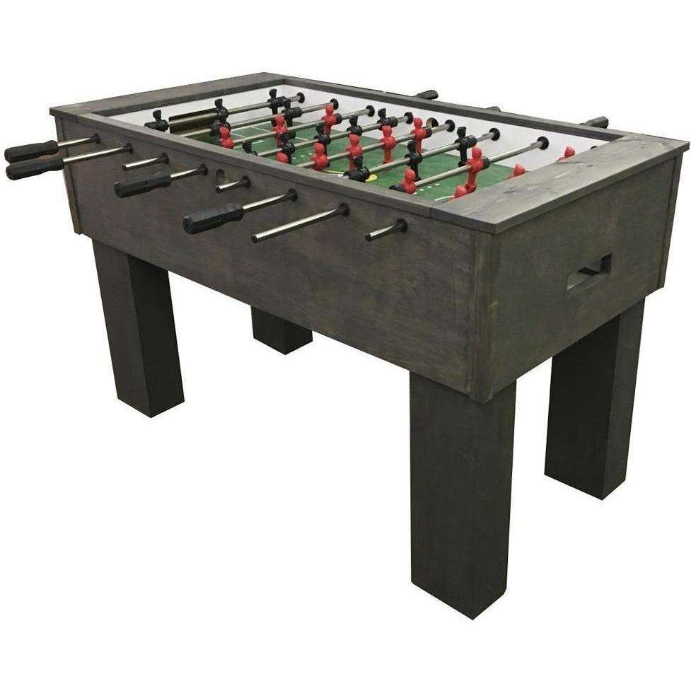 Sure Shot RV Foosball Table By Performance Games The Rec Room Game - Fireball foosball table