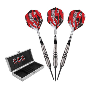 Viper Blitz 95% Tungsten Steel Tip Darts 24 Grams 23-2724-Viper-The Rec Room Game Company