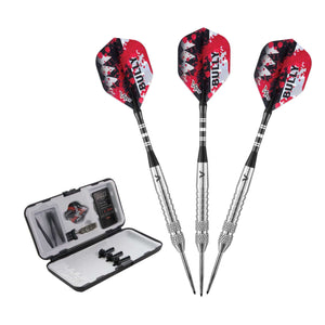 Viper Bully Tungsten Steel Tip Darts 24 Grams 23-1904-Viper-The Rec Room Game Company