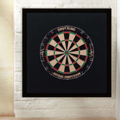 Viper Dartboard Backboard 41-0602-Viper-Air Hockey Table Zone
