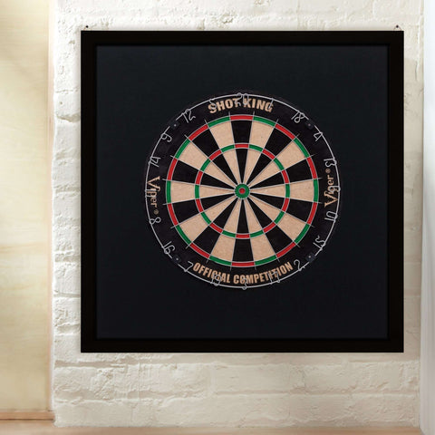 Viper Dartboard Backboard 41-0602-Viper-The Rec Room Game Company