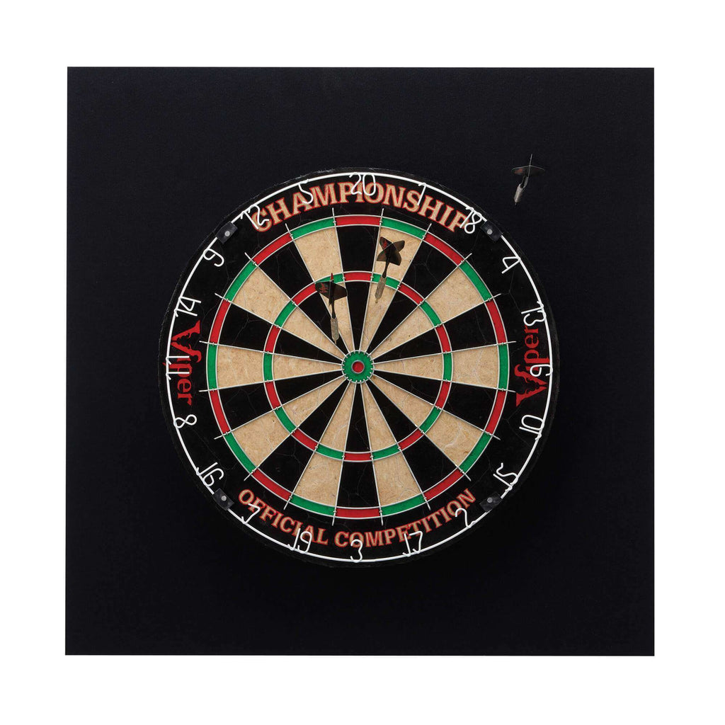 Viper EVA Steel Tip Dart Backboard 41-0610-Viper-The Rec Room Game Company