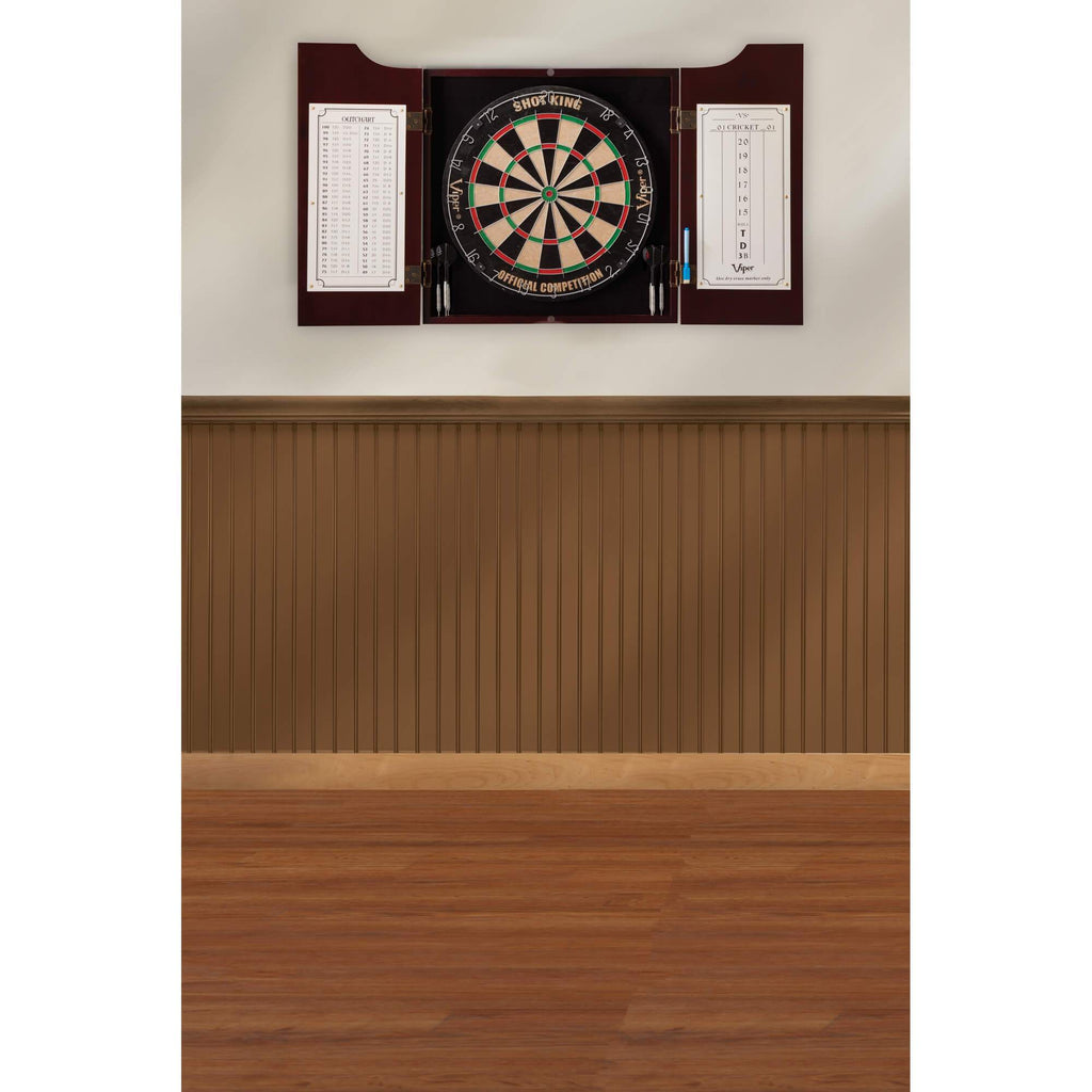 Viper Hudson All-In-One Dart Center 40-0219-Viper-The Rec Room Game Company