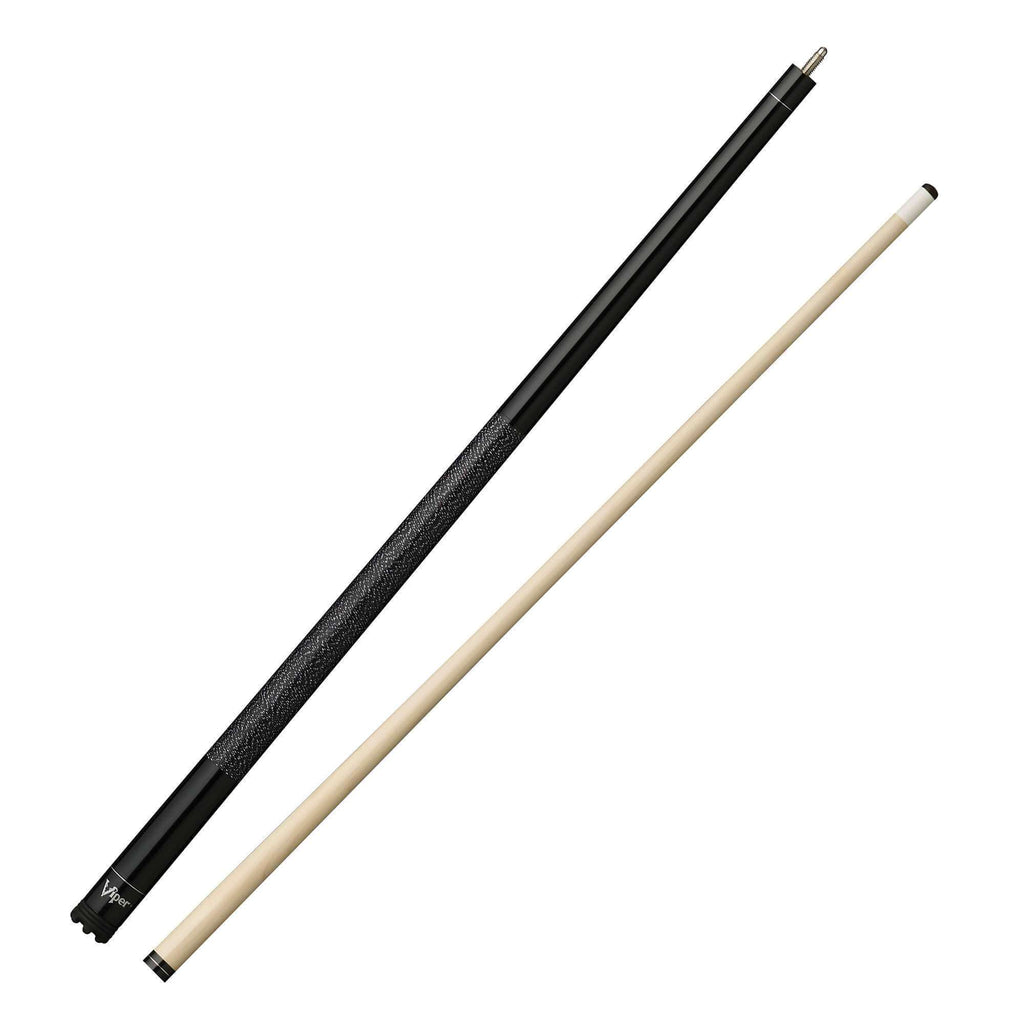 Viper Jump Break Billiard Cue Black 50-0503-Viper-The Rec Room Game Company