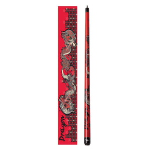 Viper Underground Dragon Billiard Cue 50-0659