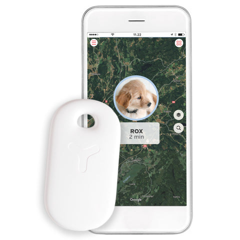 GPS Tracker for any Valuables
