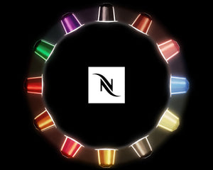 Recycle Your Nespresso Coffee Pods Here!