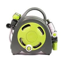 MINI HOSE REEL LIME