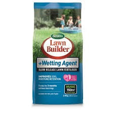 LAWN BUILDER + WETTING AGENT 2.5KG