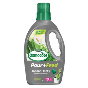 OSMOCOTE POUR AND FEED INDOORS 1L