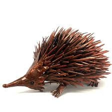 ECHIDNA BRONZE COLOUR LARGE
