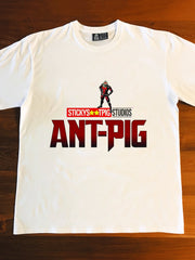 THE ANT PIG