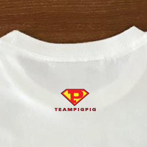SUPERPIG - Kids Tee
