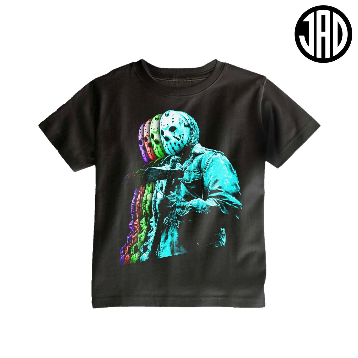 13 Layers V2 - Kid's Tee