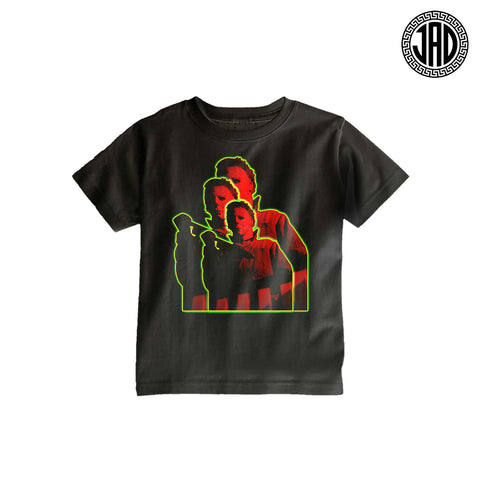 31 Layers - Kid's Tee
