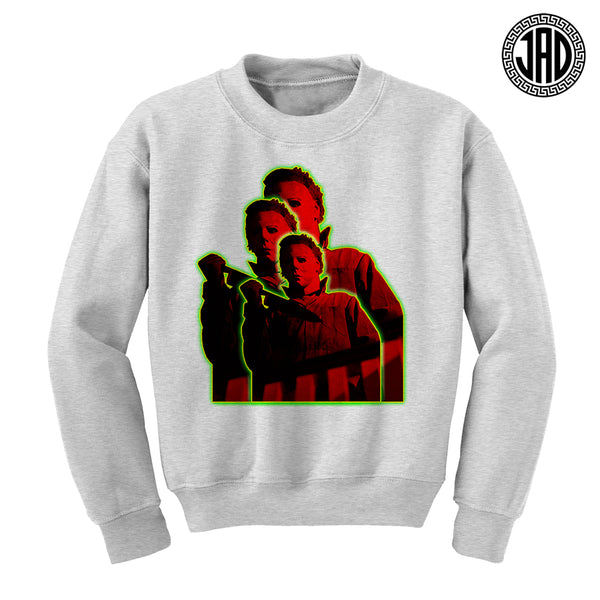 31 Layers - Mens (Unisex) Crewneck Sweater